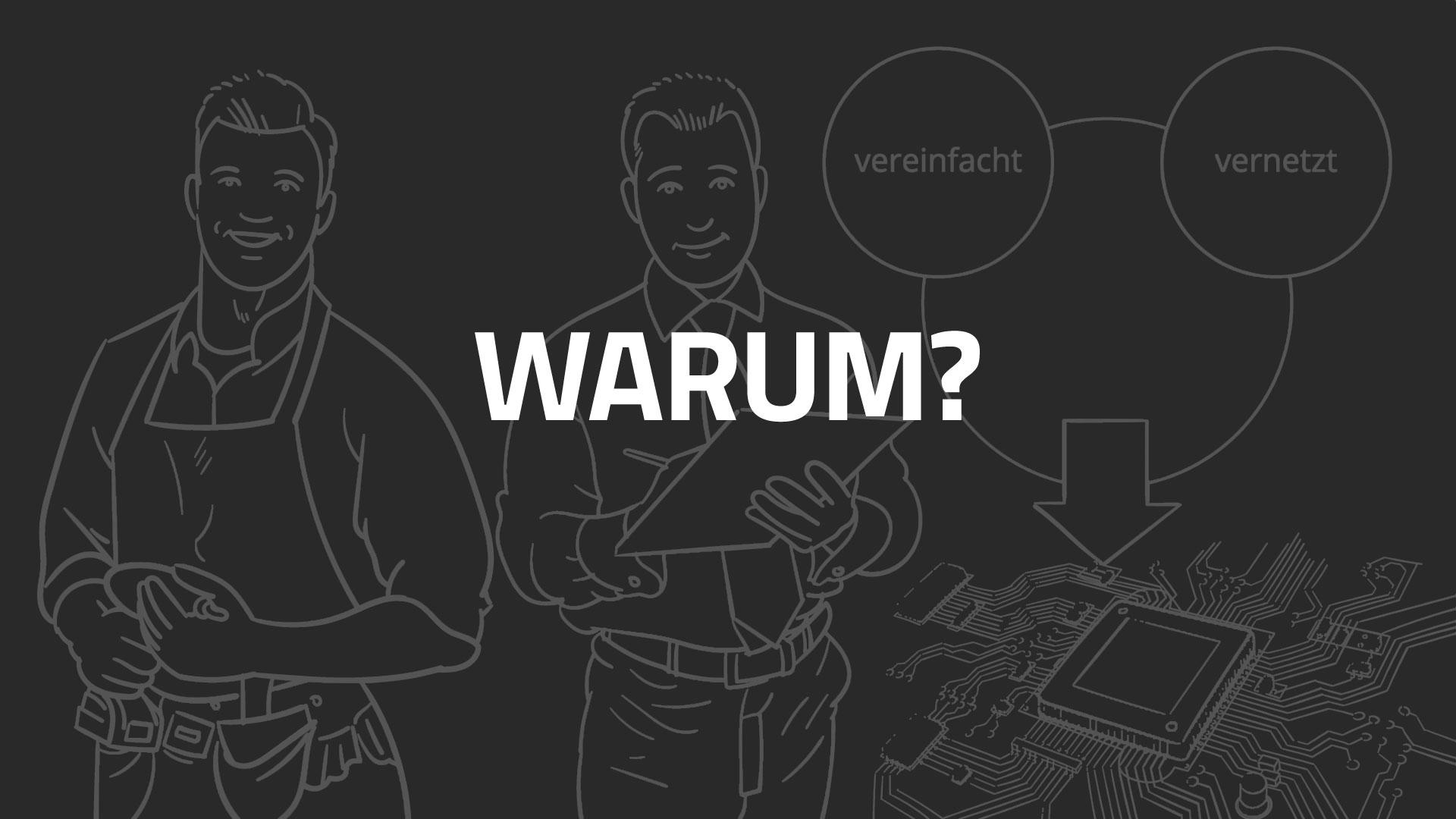 WARUM LEANCONNECT?